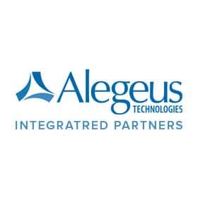 Alegeus Technologies Logo