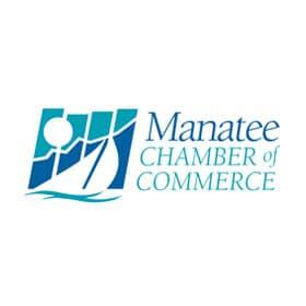 Manatee Chamber Logo