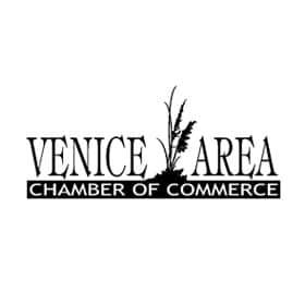 Venice Area Chamber Logo