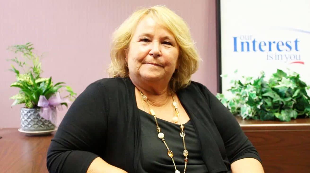 Sandy Perrine